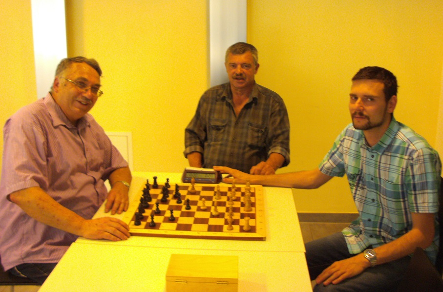Stadtmeisterschaft 2016 (Rapid)